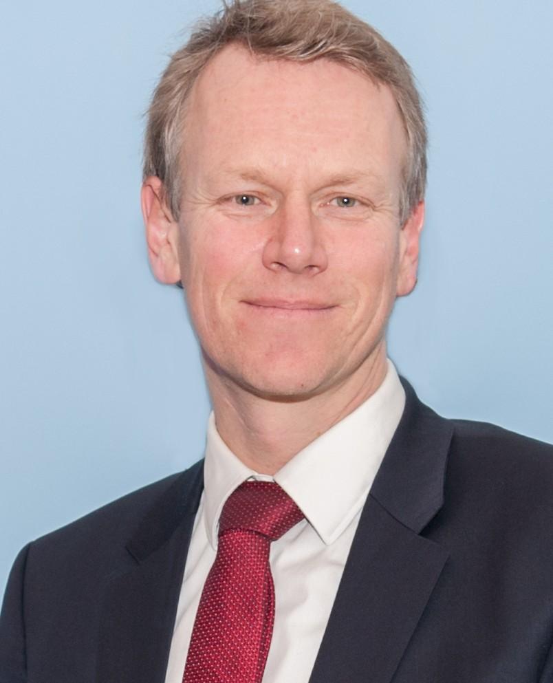 Photo von Prof. Dr. Frank Bösch
