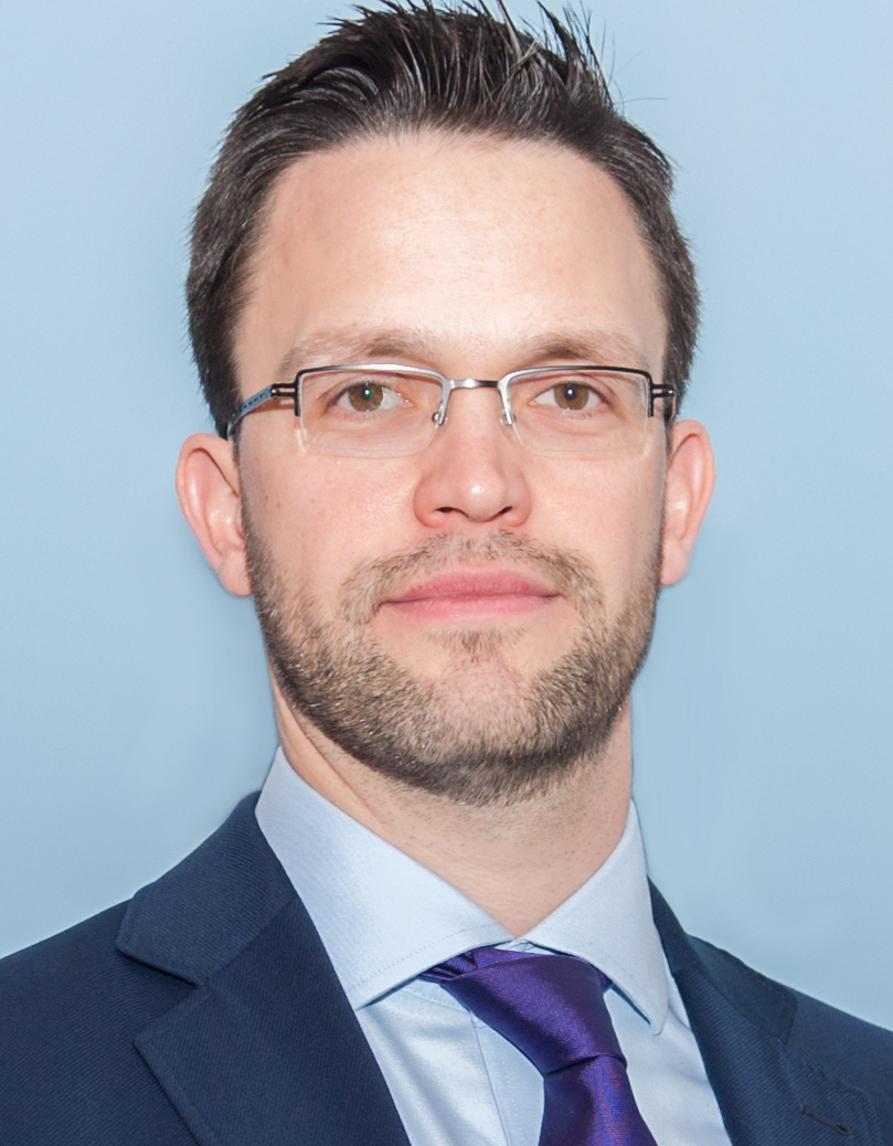 Photo von Dr. Jan Philipp Wölbern