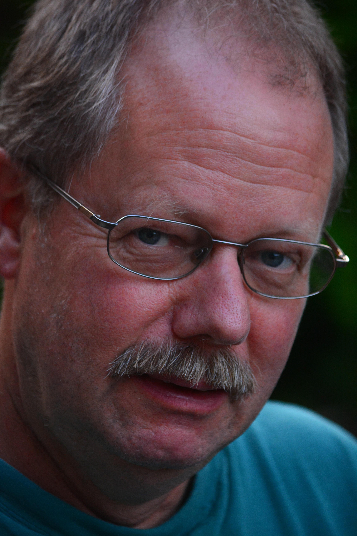 Photo von Prof. Dr. Rüdiger Hachtmann