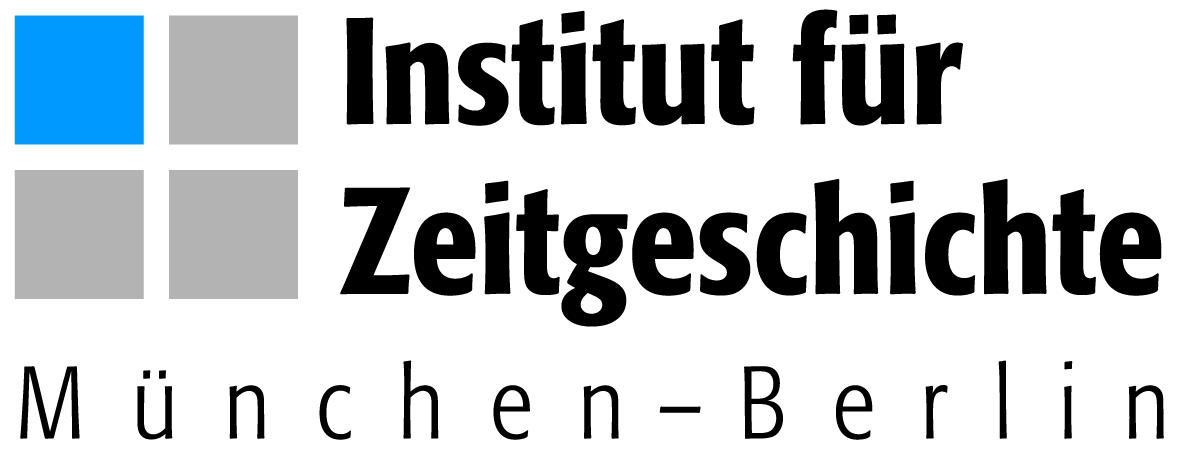 Institut für Zeitgeschichte München-Berlin