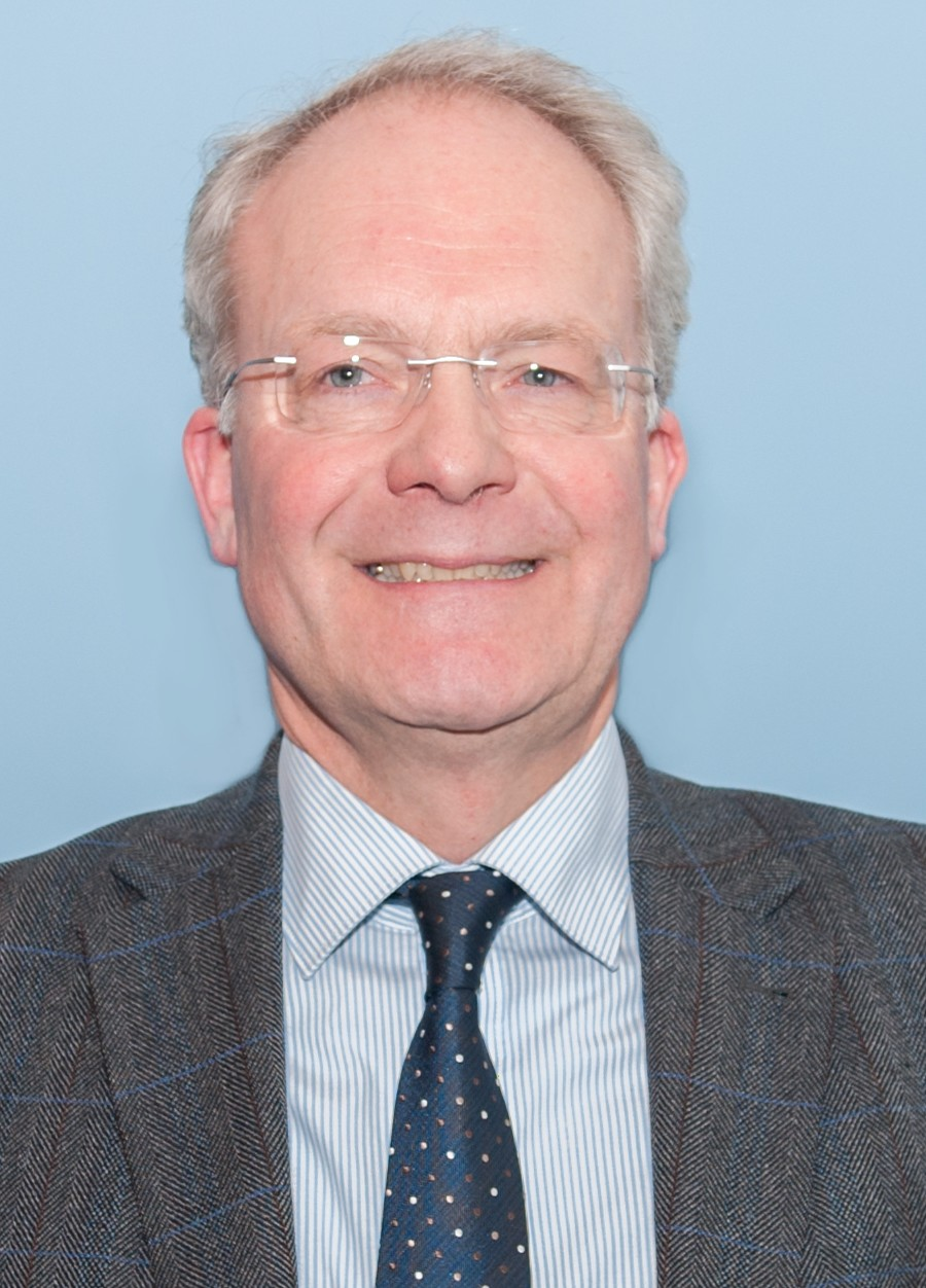 Photo von Prof. Dr. Hermann Wenkter