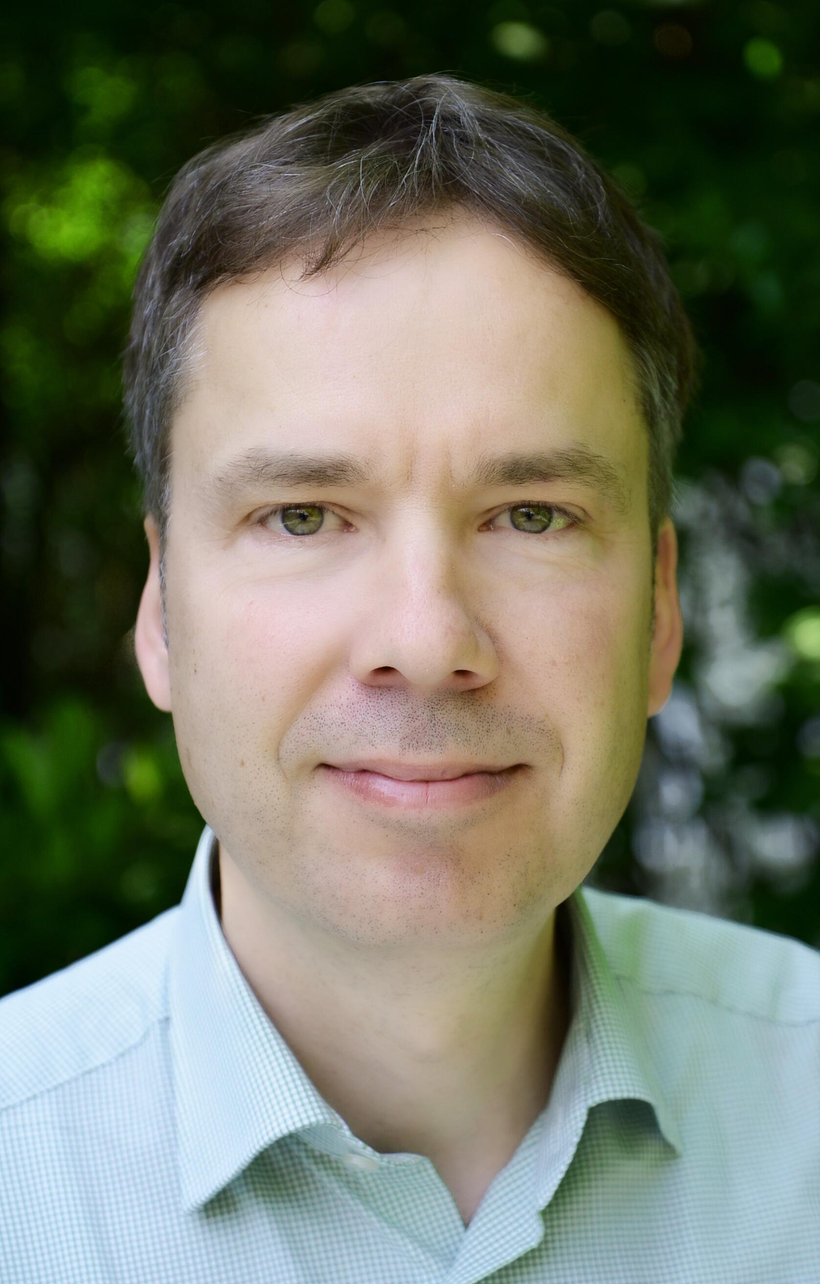 Photo von Johannes Hürter