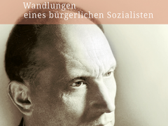 Cover der Studie von Lutz Maeke zu Carl Steinhoff